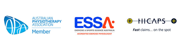 HiCaps, ESSA and Physiotherapy Association Members